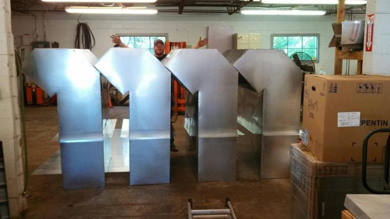 Sheet Metal Air Duct Fabrication